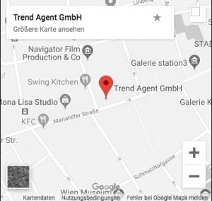 Trend-Agend-google-map